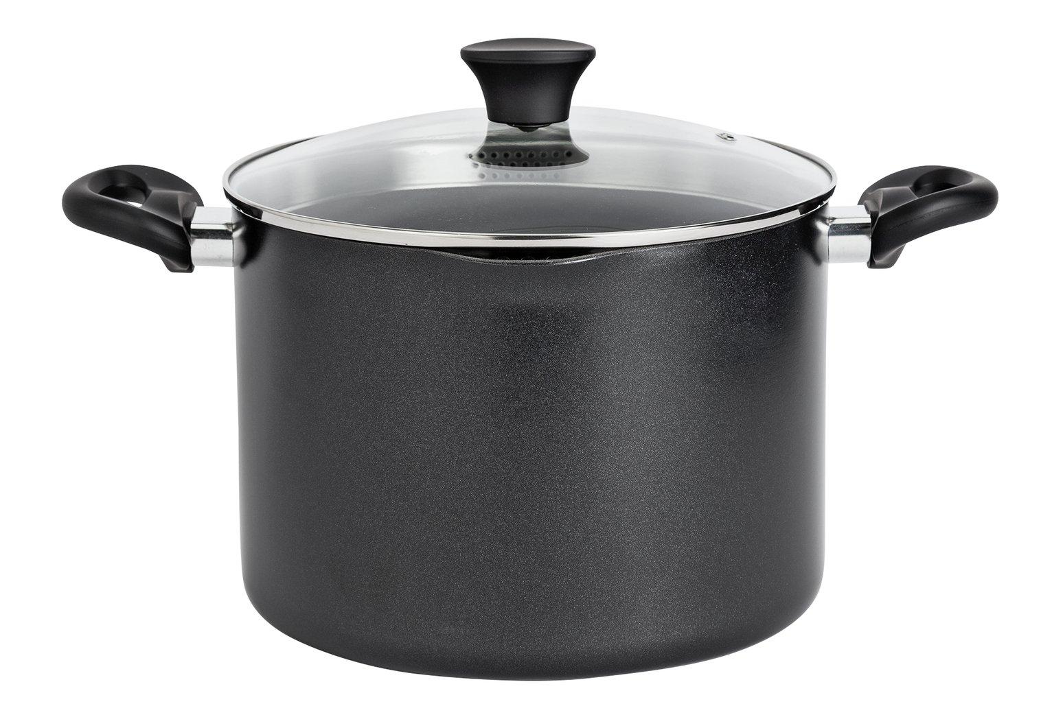 24cm Aluminum Stock Pot