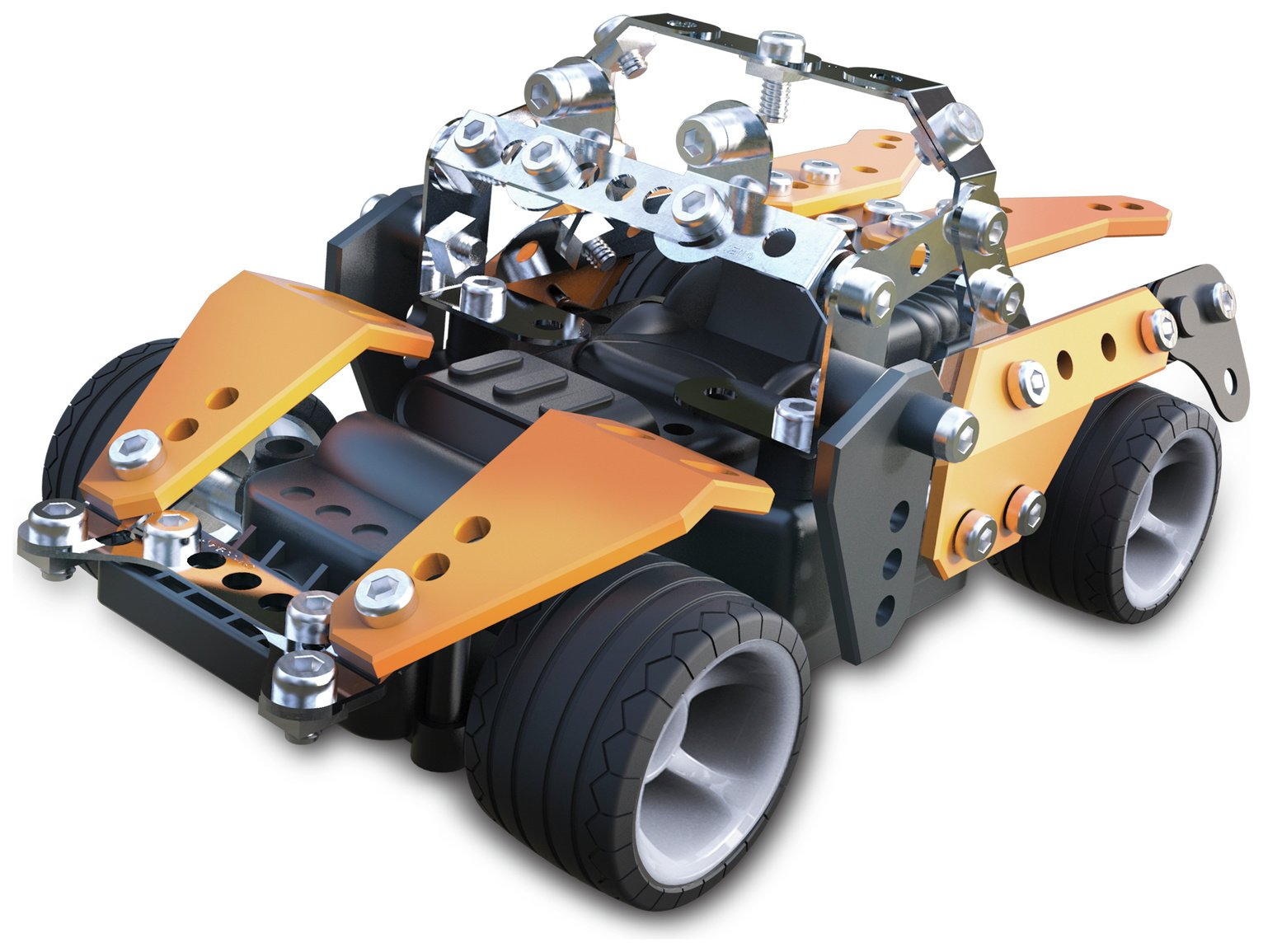 Meccano Sports Roadster Radio Controlled Car