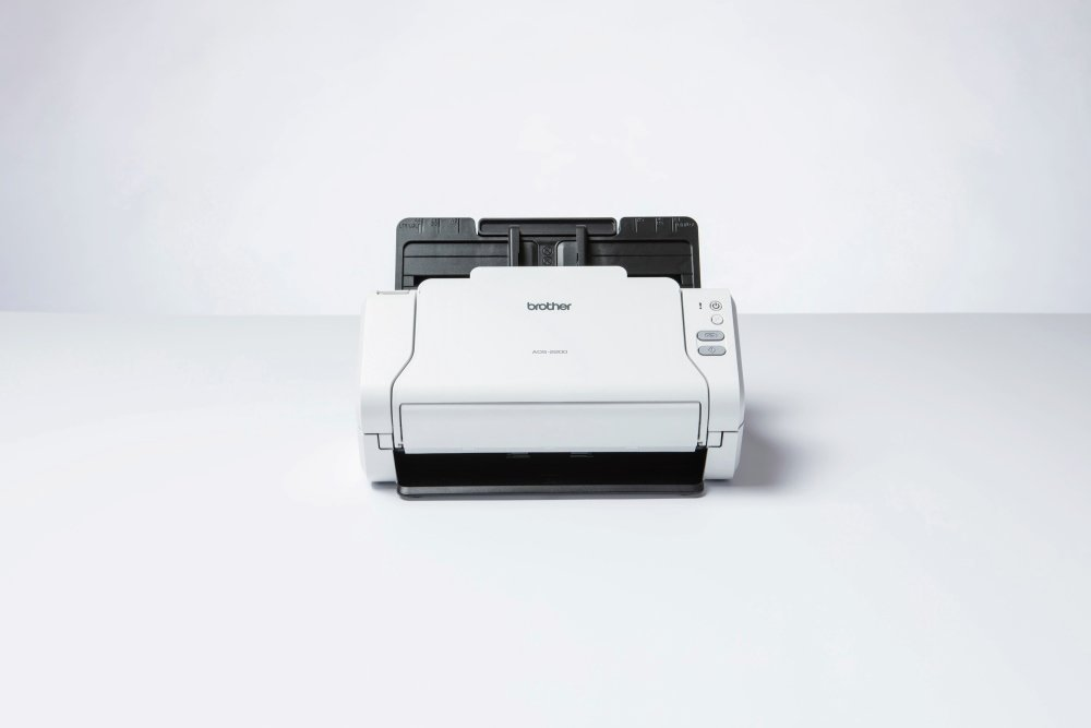 Image of Brother ADS-2200 Document Scanner
