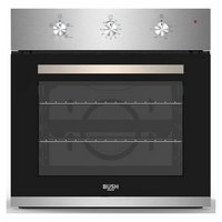 Bush BSTDBISGLSS Electric Oven - Stainless Steel
