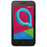 Sim  Free Alcatel U3 3G Mobile Phone - Black