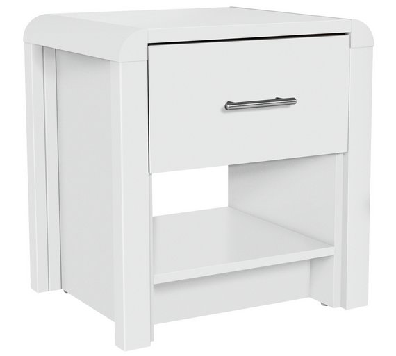 Buy argos home elford lamp table white coffee tables side argos home elford lamp table white aloadofball Image collections