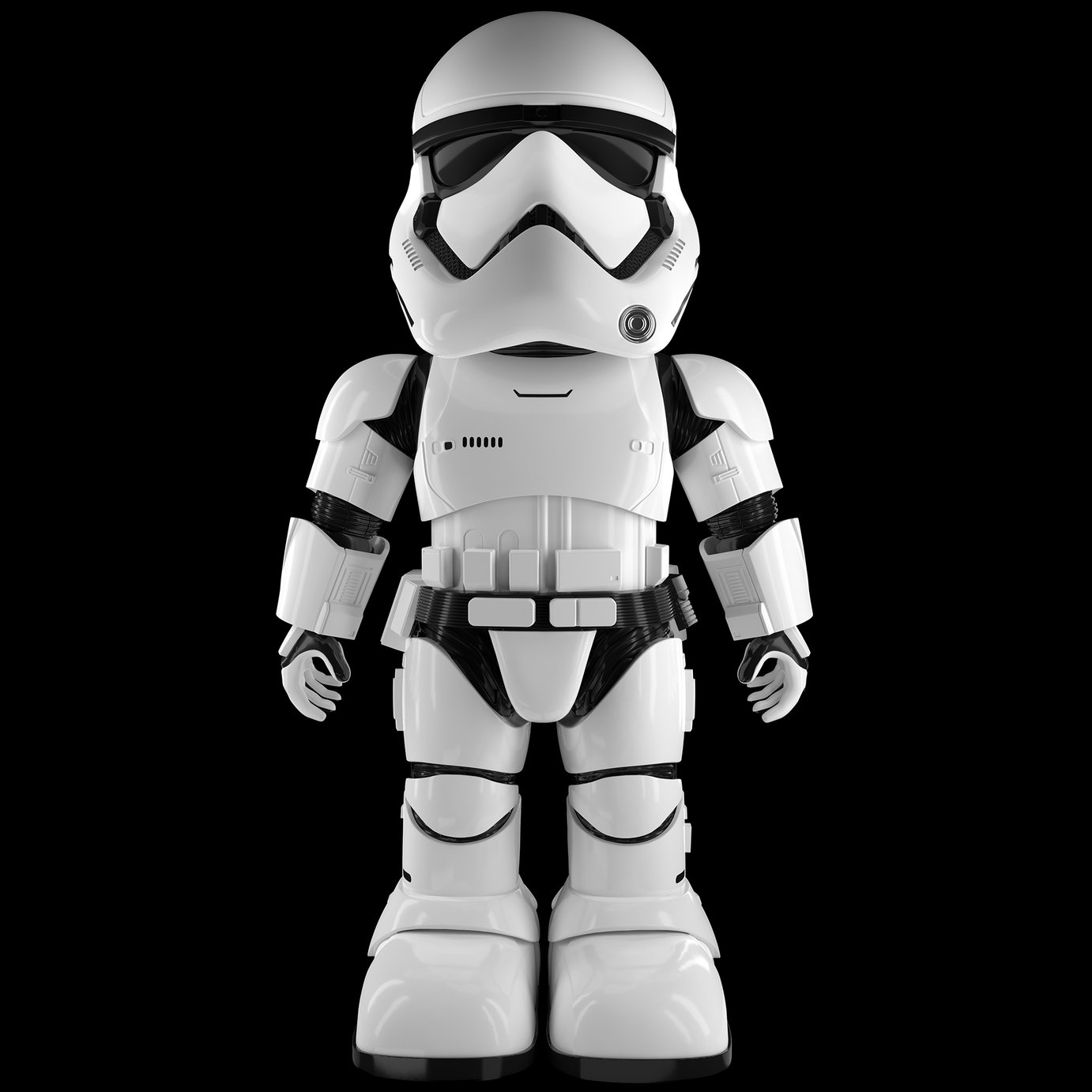 Ub Tech First Order Stormtrooper Robot