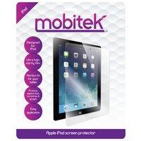 Mobitek iPad 2nd/3rd/4th Gen Screen Protector