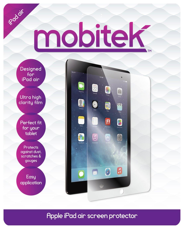 'Mobitek Ipad Air Screen Protector