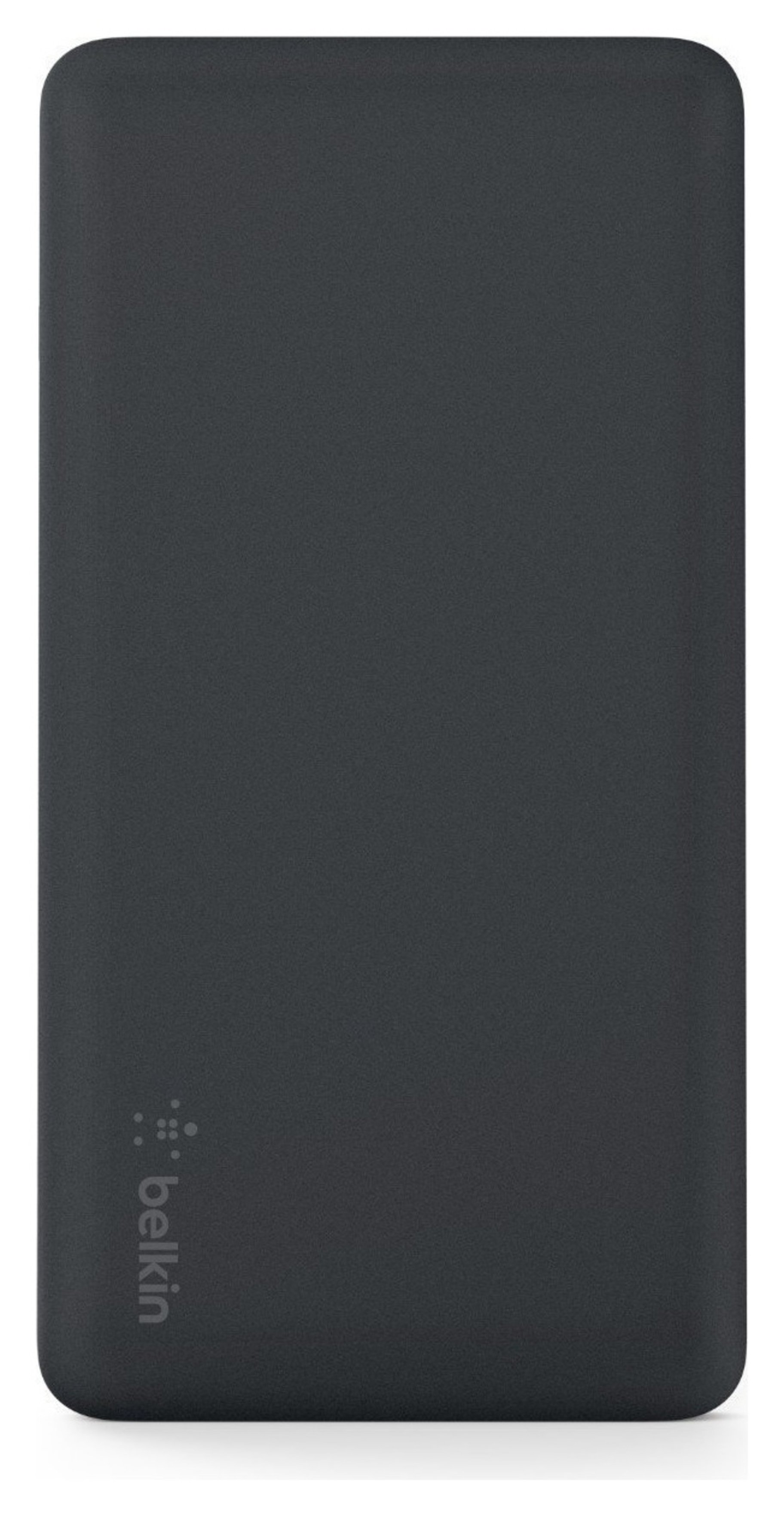 Image of Belkin 5000mAh Power Bank - Black