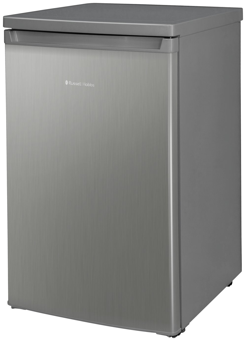 Russell Hobbs RHUCFZ55SS Under Counter Freezer - S/Steel