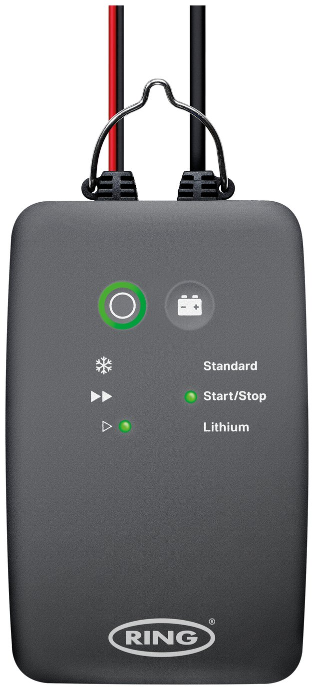 Image of Ring 6A Smart Charger