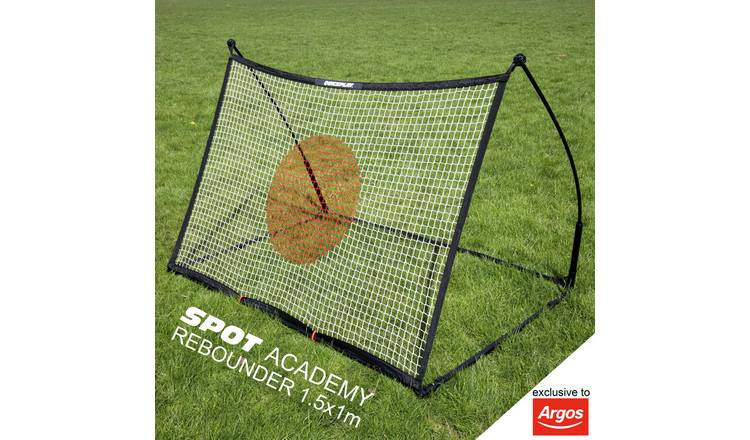 The Spot Academy Football Rebounder