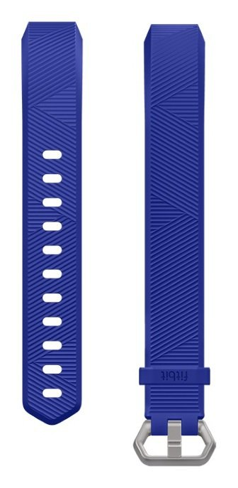 Image of Fitbit Ace Accessory Wristband - Electric Blue