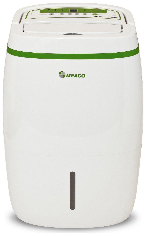 Image of Meaco MEACO20LE 20L Low Energy Dehumidifier