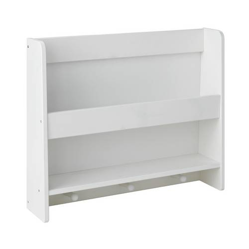 Admirable Buy Argos Home Scandinavia White Shelving Unit Wall Mounted And Floating Shelves Argos Beutiful Home Inspiration Ommitmahrainfo