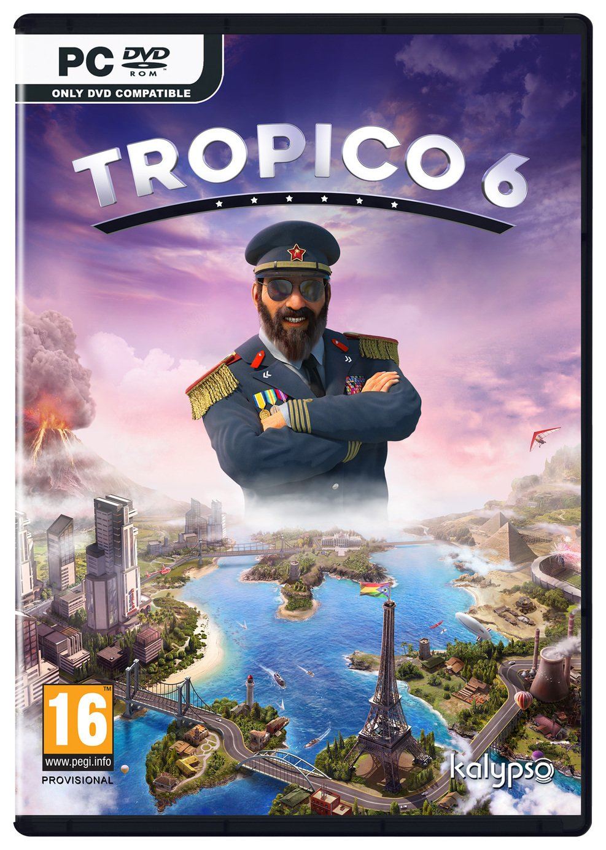 Tropico 6 PC Game