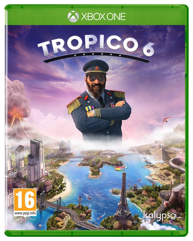 Tropico 6 Xbox One Pre-Order Game