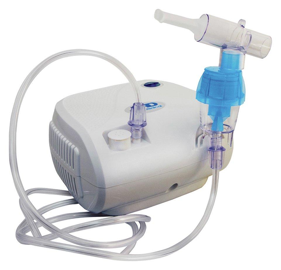 Image of A&D Medical Compact Compressor Nebuliser