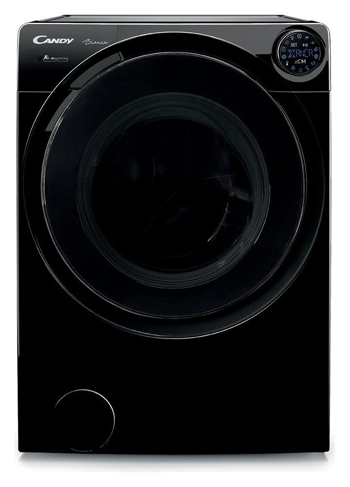 Image of Candy Bianca BWM149PH7B 9KG 1400 Spin Washing Machine- Black