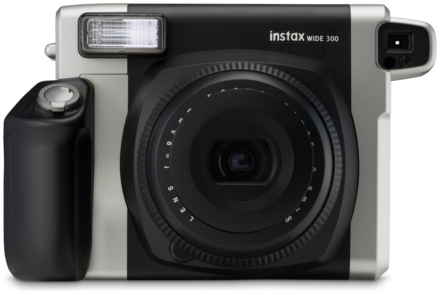 instax 300 Wide Camera with 10 Shots