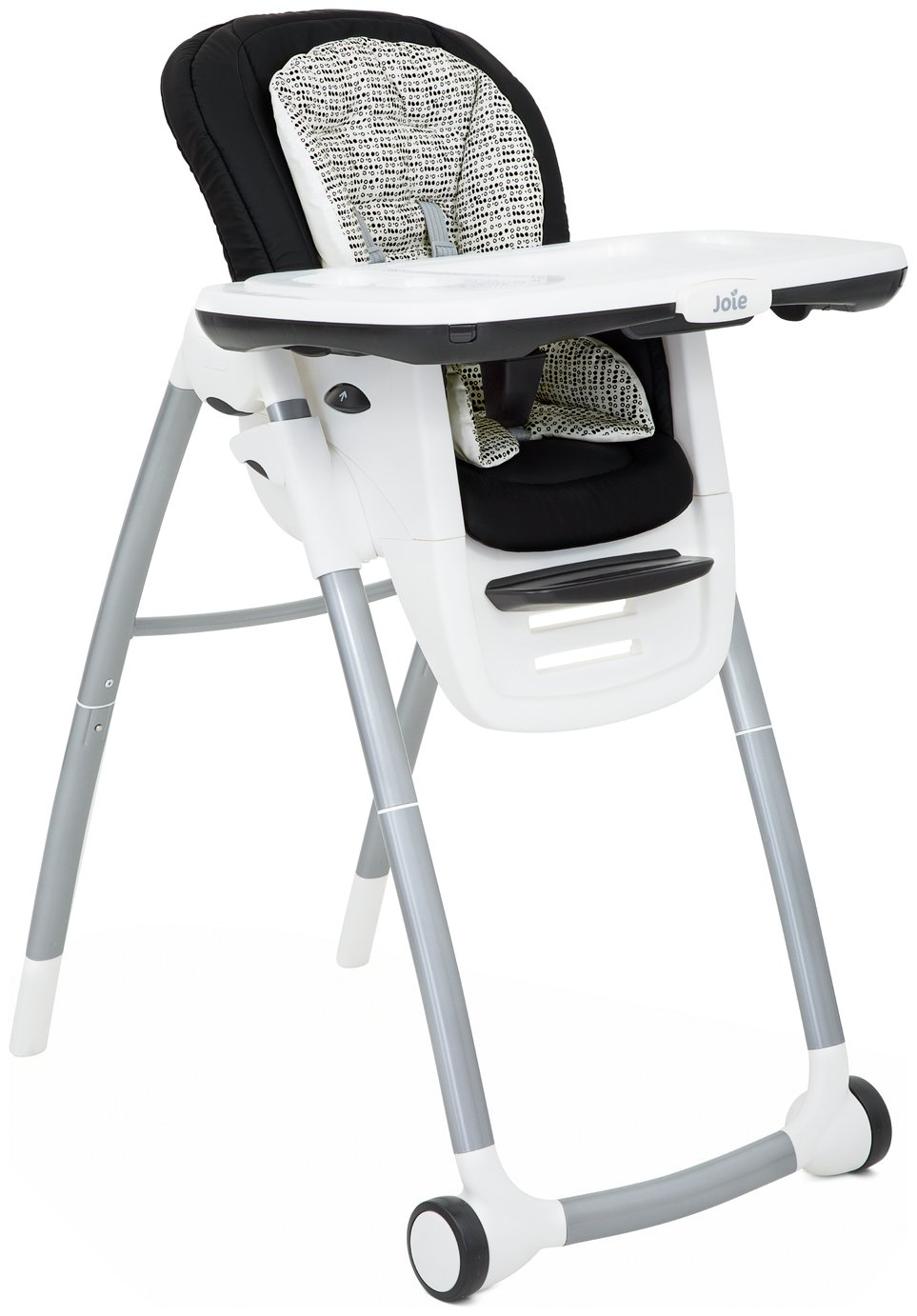 Joie Multiply Highchair - Dots