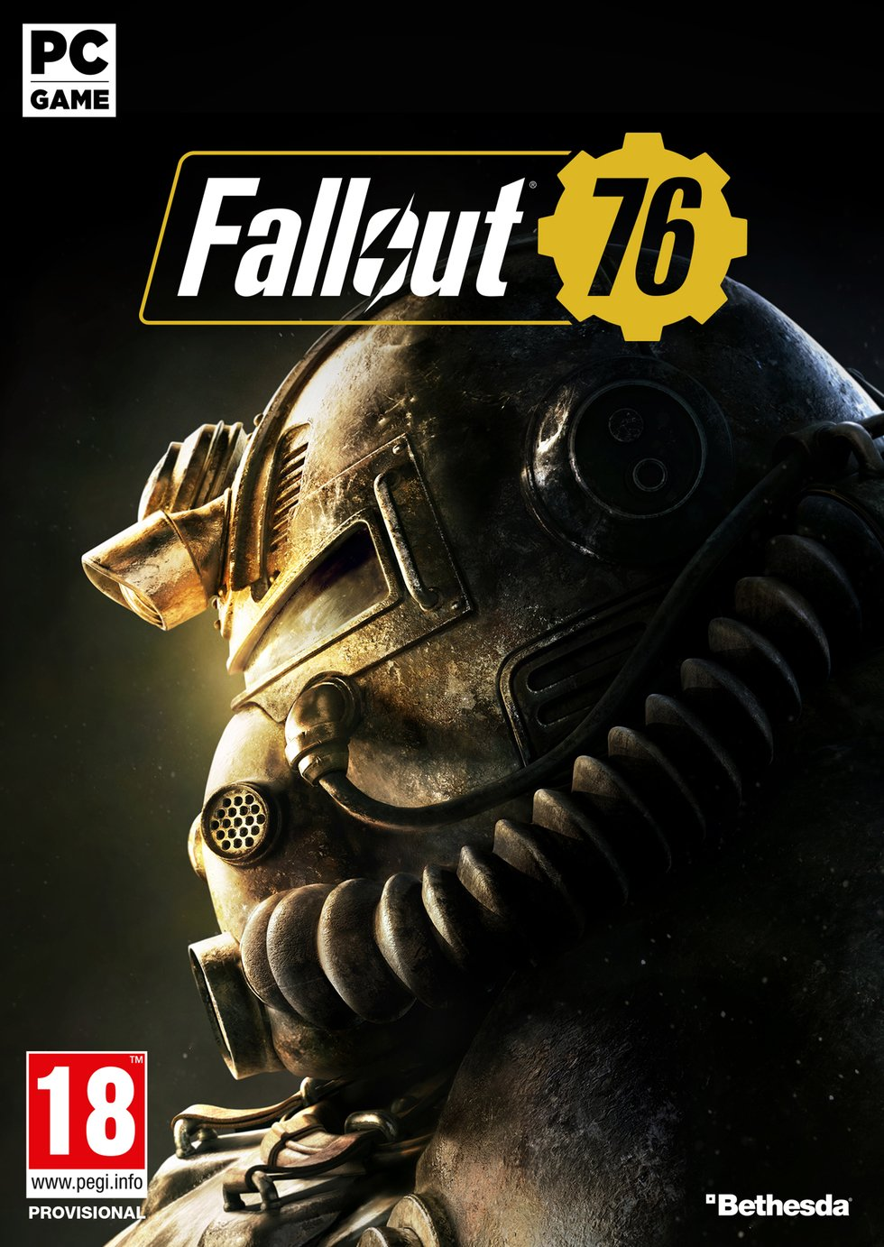 Fallout 76 PC Pre-Order Game