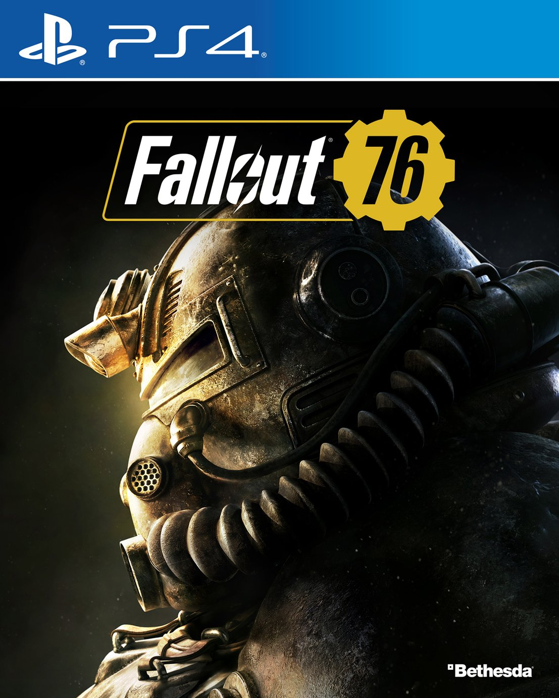 Fallout 76 PS4 Pre-Order Game