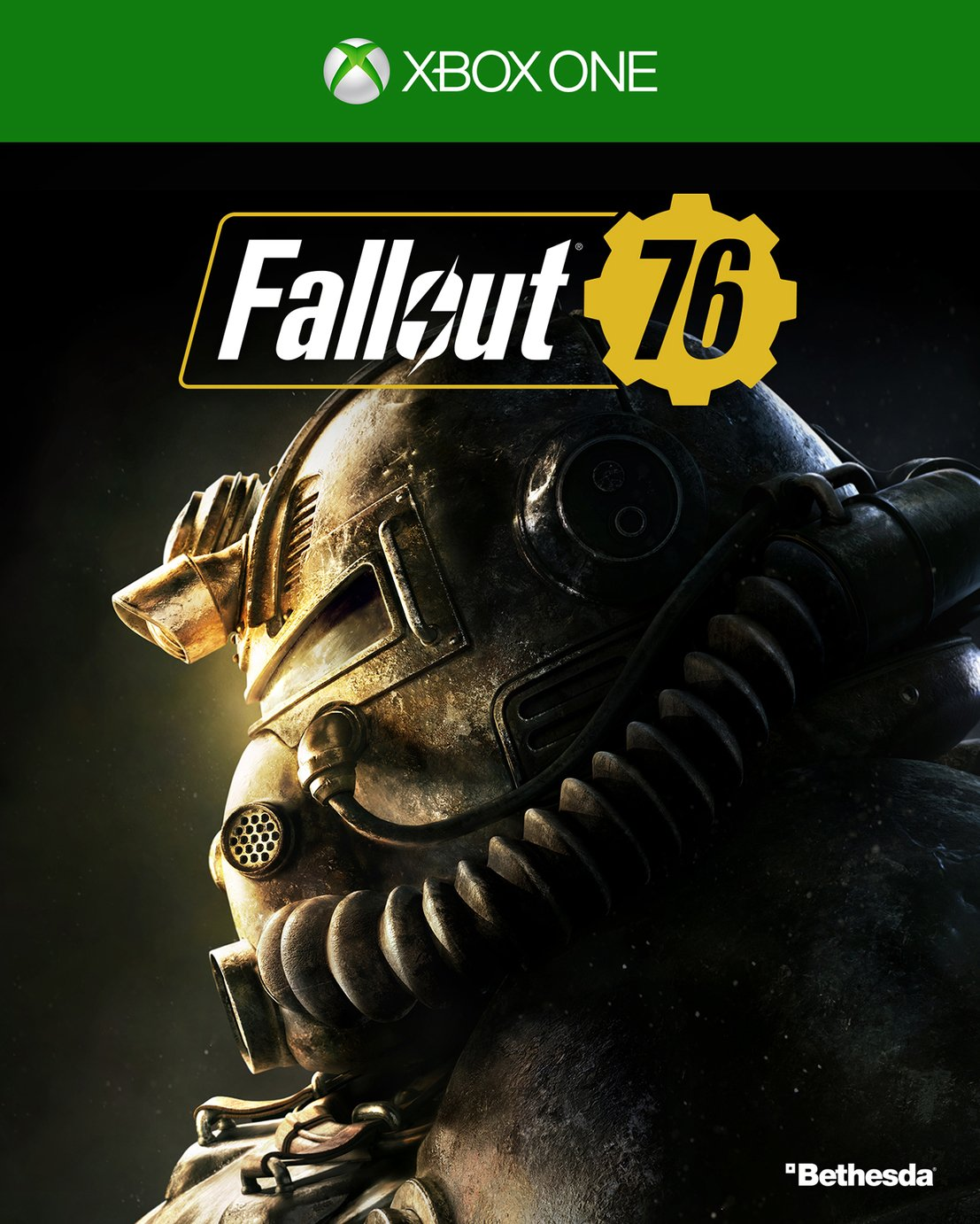 Fallout 76 Xbox One Pre-Order Game
