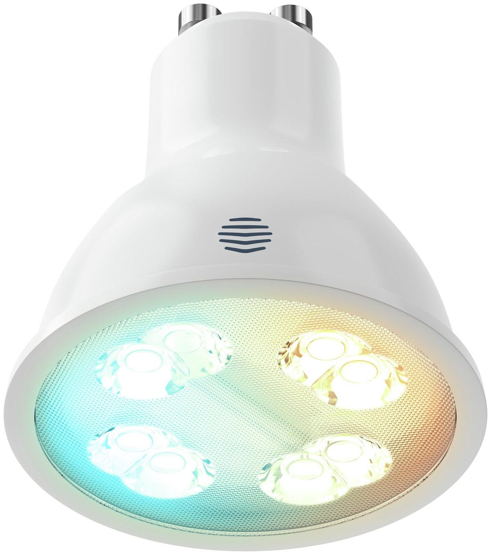Hive Active Light Tuneable GU10 Bulb Single Bulb