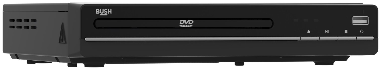 Bush HDMI DVD Player