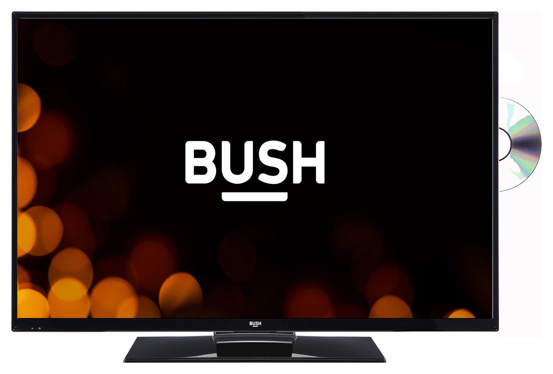 Bush 40 Inch Full HD TV / DVD Combi