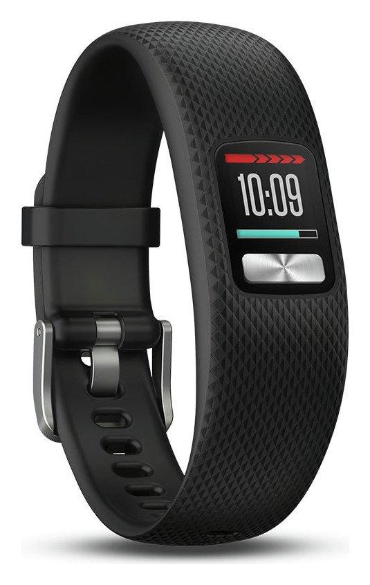 Garmin vivofit 4 Medium Activity Tracker - Black