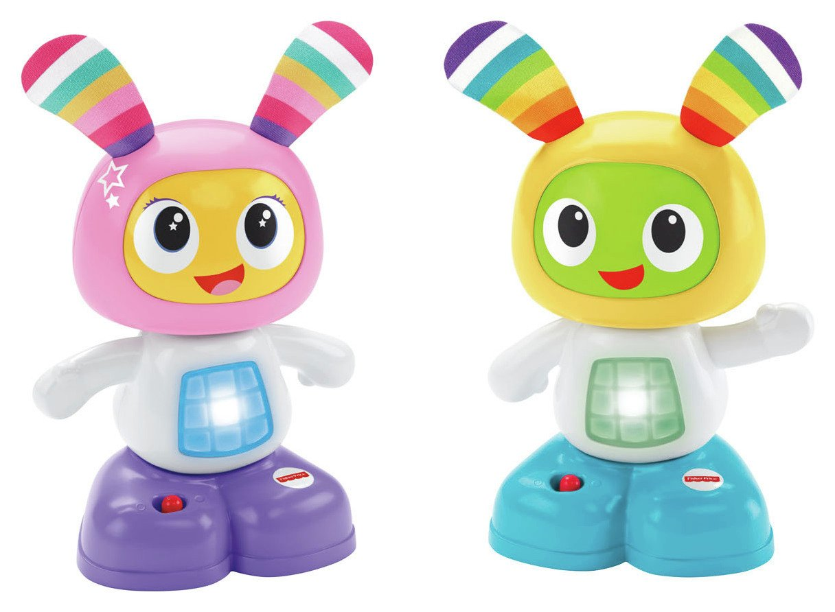 Fisher-Price Bright Beats Juniors Assortment
