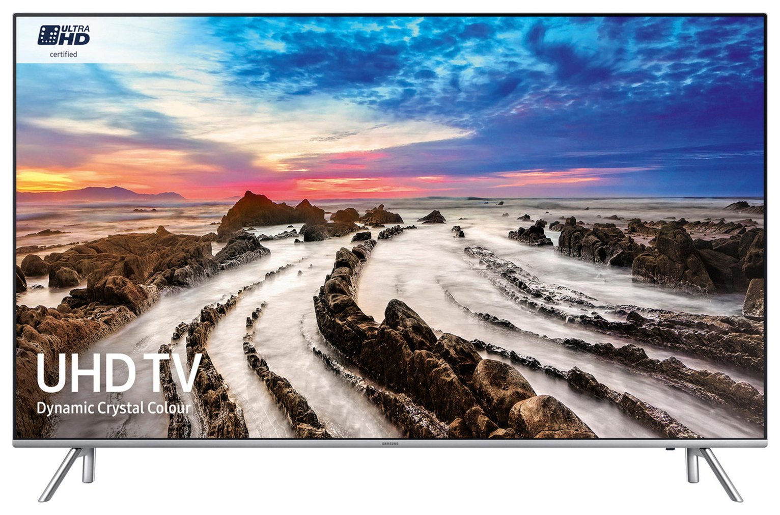 Samsung Samsung 65 Inch 65MU7000 Smart 4K UHD TV with HDR1000
