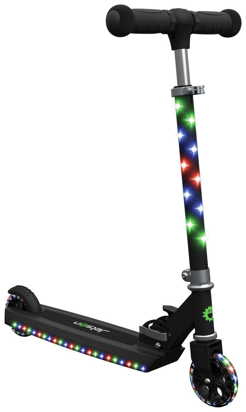 Buy Jetson Jupiter Light Up Scooter Scooters Argos