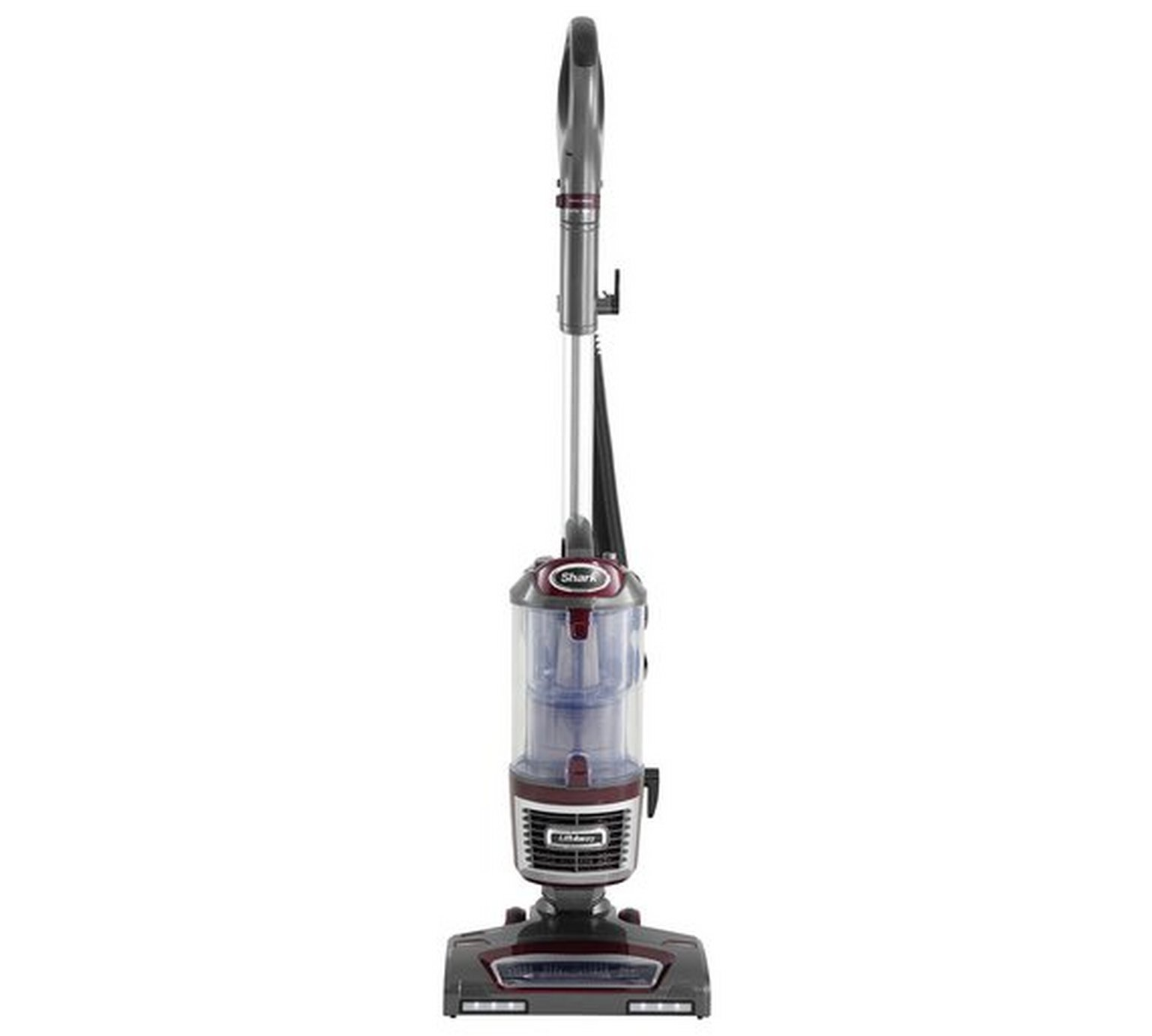 Shark NV601UKT Lift-Away True Pet Bagless Vacuum Cleaner