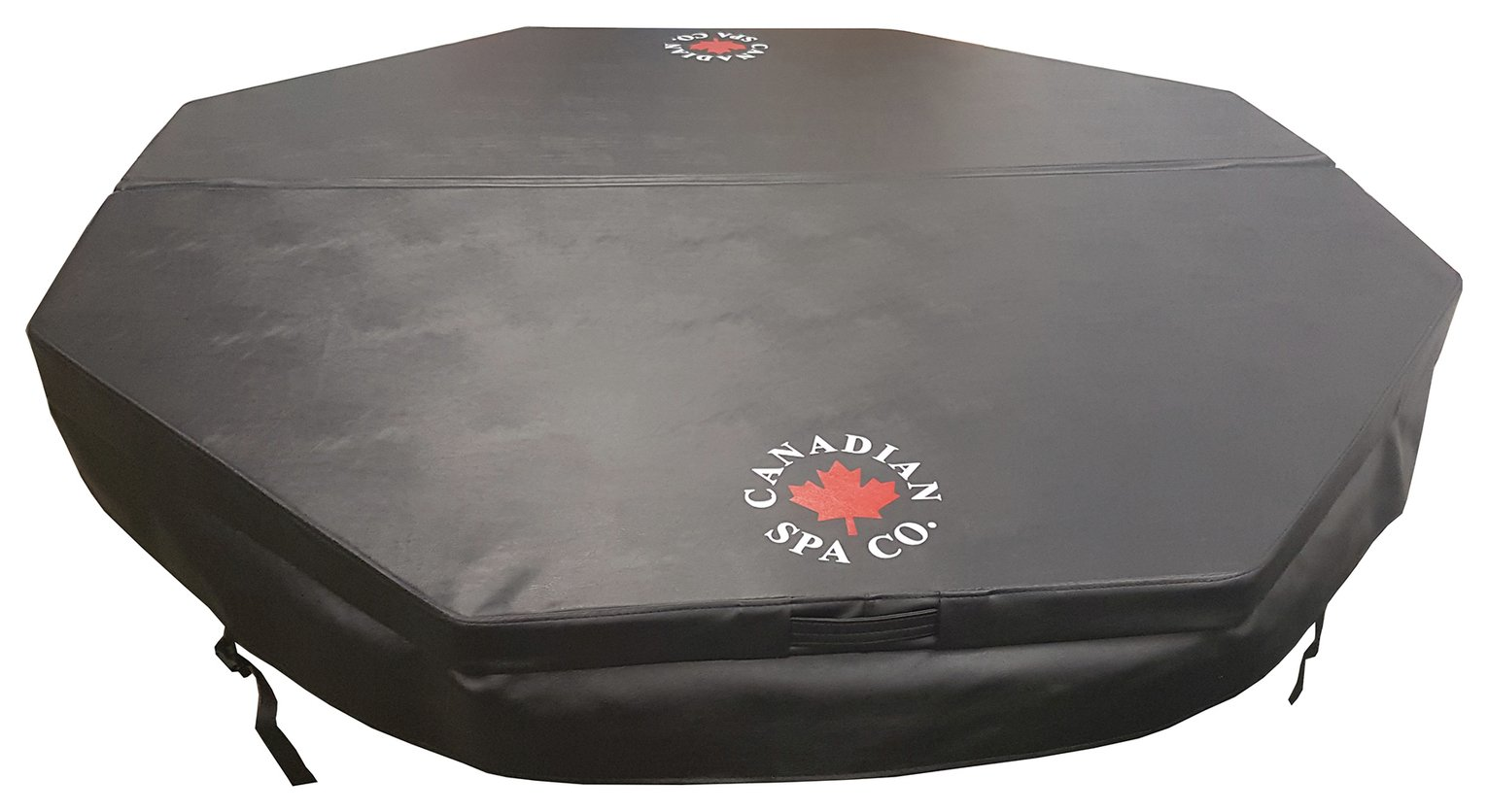 Image of Canadian Spa Muskoka V2 Hard Top Lid Upgrade