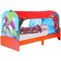 Marvel Avengers Over Bed Tent Den - Single