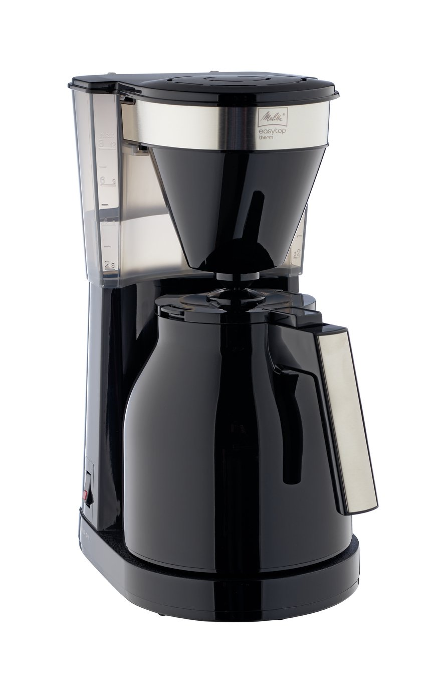 Melitta 1023-08 Easytop Therm Filter Coffee Machine