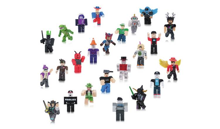 Roblox 24 Collector Pack - Series 2