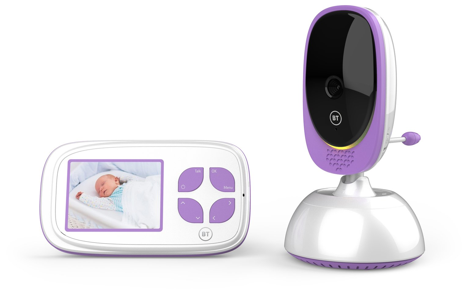 BT Video 5000 Baby Monitor