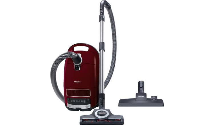 Miele Complete C3 Cat and Dog Bagged Cylinder Vacuum Cleaner