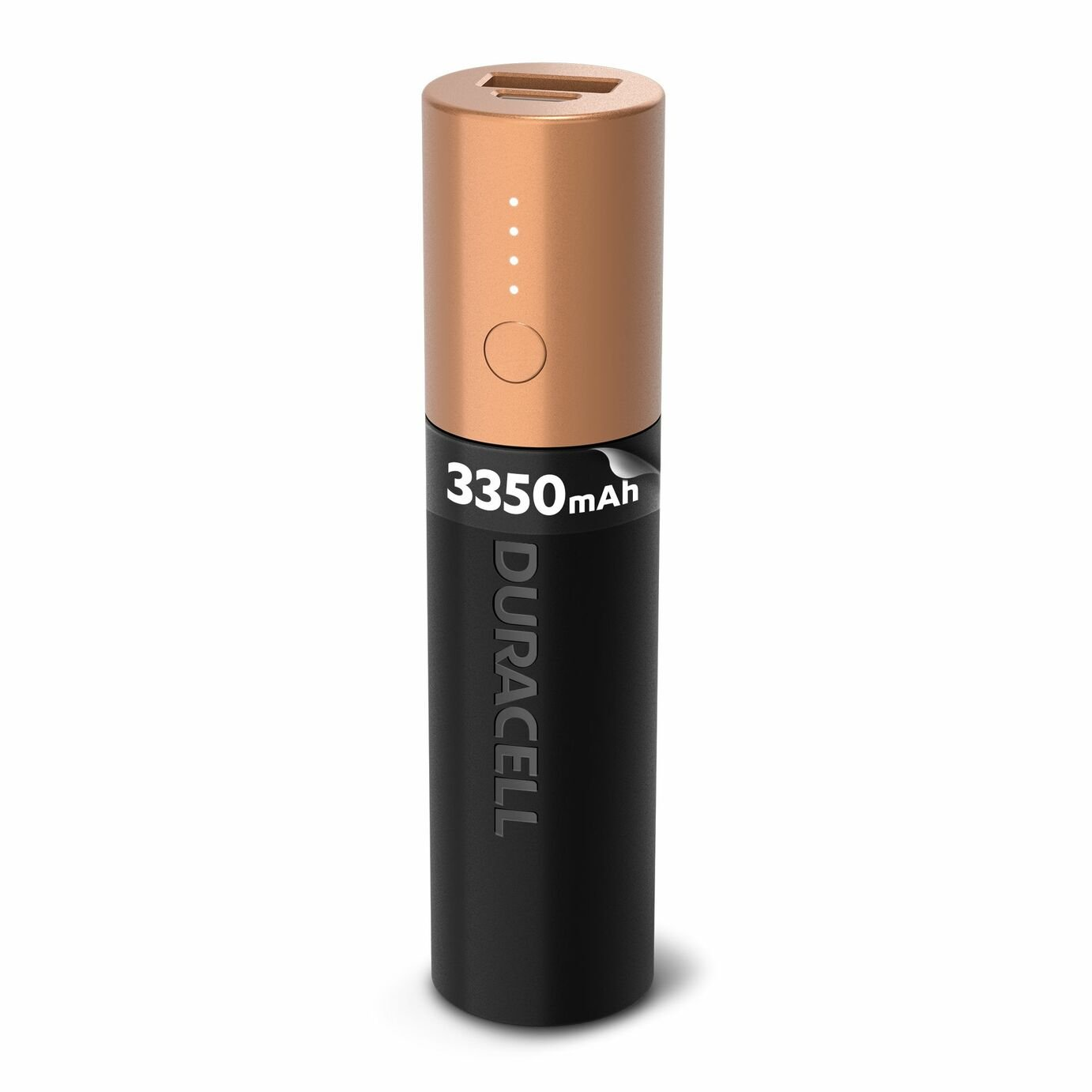 Duracell 3350 mAh Portable Power Bank review