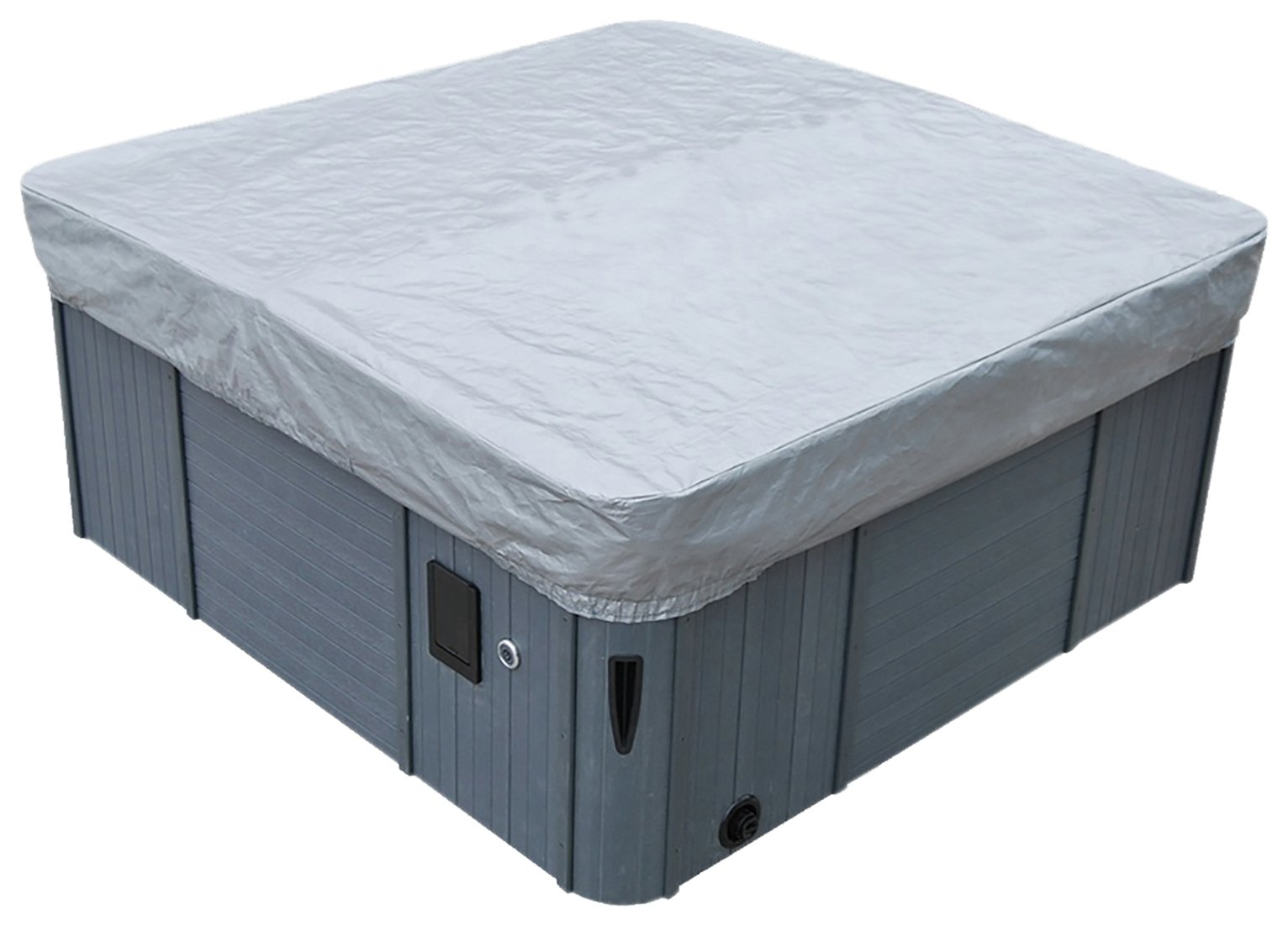Canadian Spa Hot Tub Cover Cap review