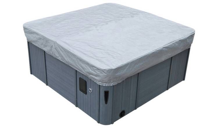Canadian Spa Company Hot Tub Cover Cap - 243 x 213cm