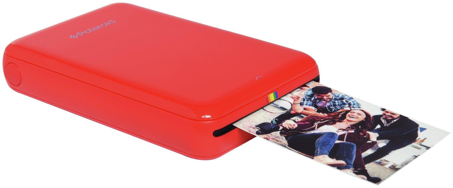 Polaroid Zip Instant Print Photo Printer review