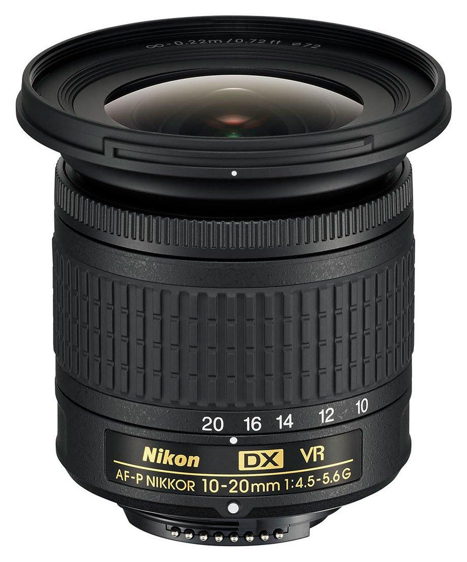Nikon AF P NIKKOR 10mm-20mm VR Lens review