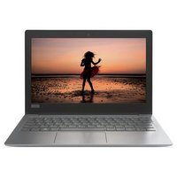 Lenovo IdeaPad 120S Celeron 11.6 Inch 4GB 32GB Laptop - Grey