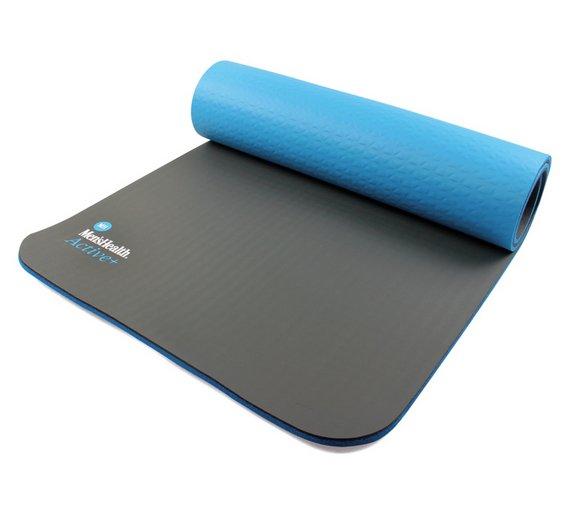 Gym Mats Argos: Fitness Equipment And Sport Technology