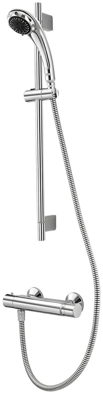 Aqualisa AQ75 Thermostatic Mixer Shower