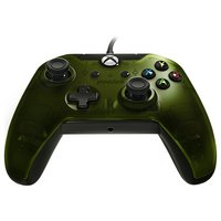 Rock Candy Xbox One Controller - Green