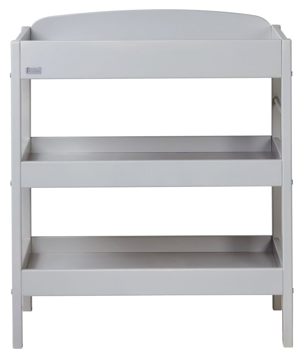 Clara Nursery Dresser - Grey