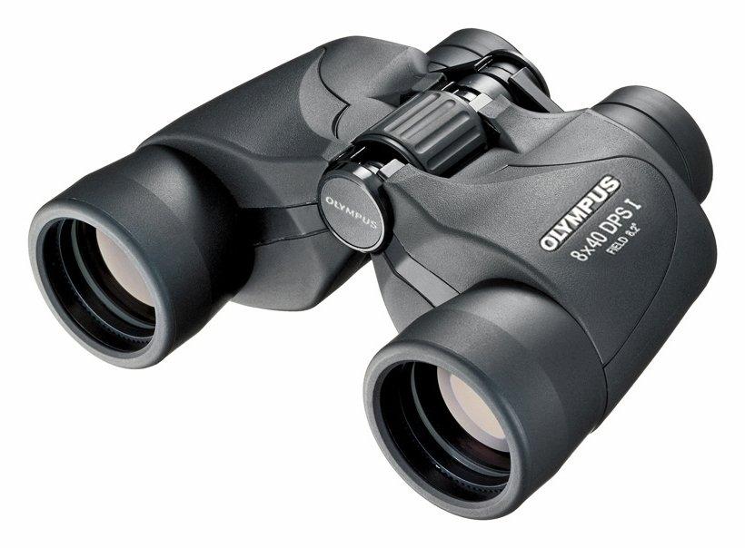Olympus 8x40 DPS-I Binoculars